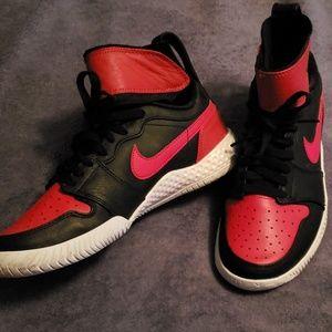 Nike Flare LG QS AJ1